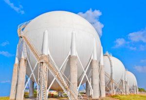 Demanda mundial cria oportunidades no refino do petróleo e do gás no Brasil