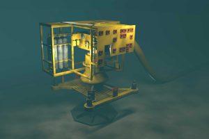 Drones e robôs ajudam a garantir a segurança das plataformas de petróleo