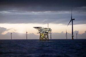 Brasil tem potencial para geração de 697 GW de energia eólica offshore