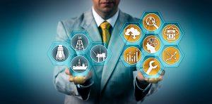 Ciência de dados e I.A. aceleram novas descobertas no setor de óleo e gás