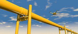 Inspeções remotas: mais confiabilidade no monitoramento offshore