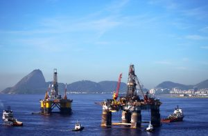 Petrobras acompanha gigantes do setor e mergulha na era do avanço da tecnologia