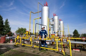 Gás natural: de patinho feio a solução energética limpa