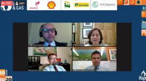 O que foi debatido na Rio Oil & Gas 2020 sobre gás natural